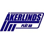 Åkerlinds Plåt AB logo