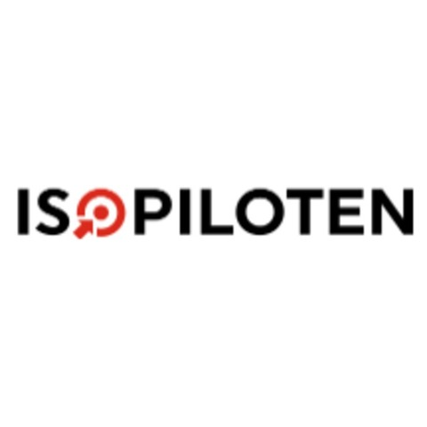 ISO-Piloten AS logo
