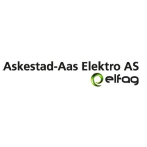 Askestad-Aas Elektro AS logo