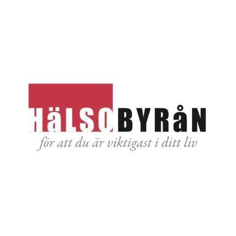 Hälsobyrån Jönköping AB logo