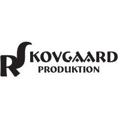 R Skovgaard Produktion ApS logo