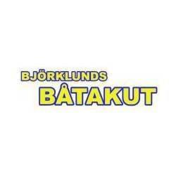 Björklunds Båtakut logo