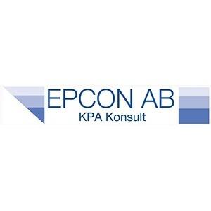 Epcon KPA Konsult AB logo