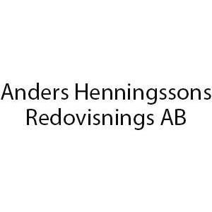 Anders Henningssons Redovisnings AB logo
