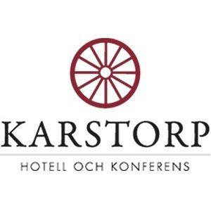 Karstorp Hotell och Konferens logo