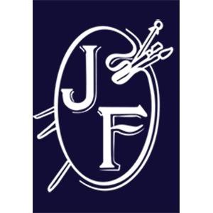 AB Joel Fläcke målerifirma logo