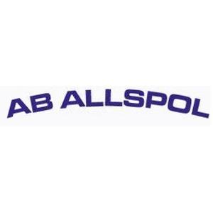Allspol, AB logo