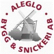 Aleglo Bygg & Snickeri AB logo
