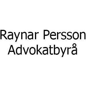 Raynar Persson Advokatbyrå AB logo
