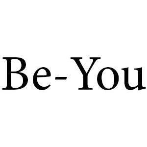 Be-You (fd. Birgitta-Salongen) logo