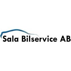 Sala Bilservice AB logo