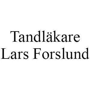 Tandläkare Lars Forslund logo