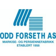 Odd Forseth AS logo