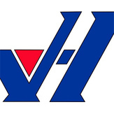 Viktoria Hus AS logo