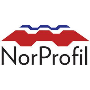 NorProfil AS logo