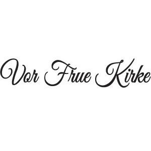 Vor Frue Kirke logo