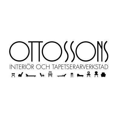 Ottosson Interiör AB logo