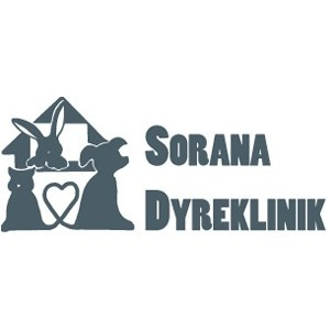 Sorana Dyreklinik & Kattepension logo
