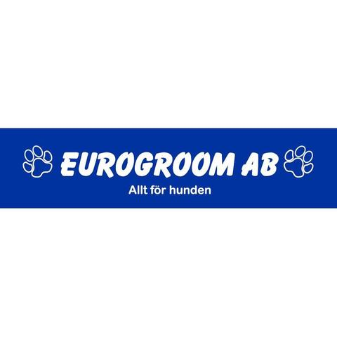 Eurogroom AB logo