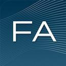 Finanssektorens Arbejdsgiverforening logo