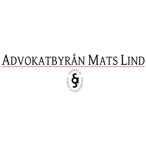 Advokatbyrån Mats Lind AB logo