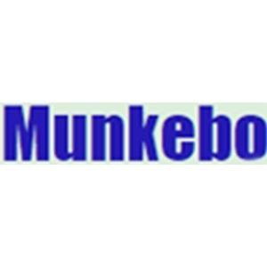 Gl. Munkebo Miniby logo