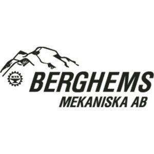 Berghems Mekaniska AB logo
