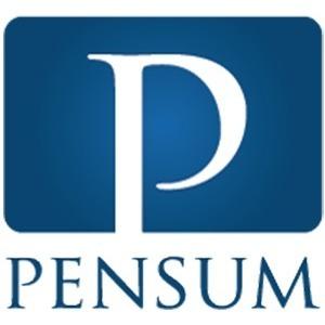 Pensum AB logo