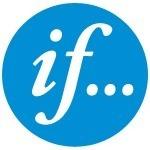 IF Forsikringssenter logo