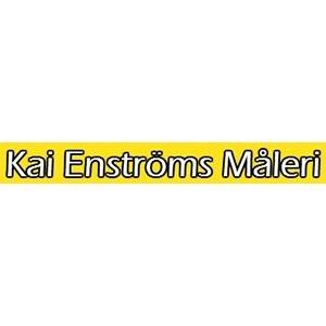 Kai Enströms Måleri logo