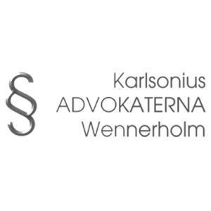 Wermlands Advokatbyrå, HB logo