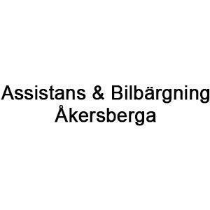 ÅkersBargarn AB logo