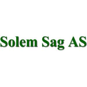 Solem Sag AS logo