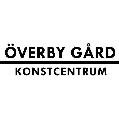 Överby Gård Konstcentrum logo