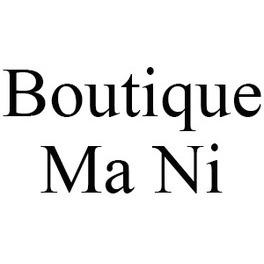 Boutique Ma Ni logo