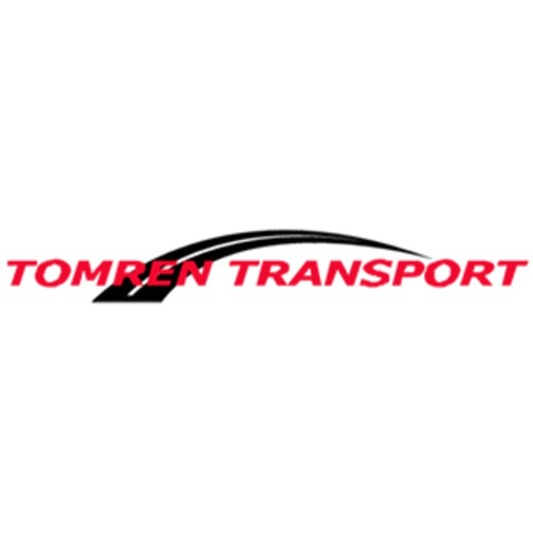 Tomren Transport AS logo