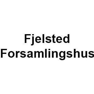 Fjelsted Forsamlingshus logo