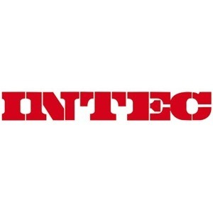 Intec International Technique Kolding A/S logo