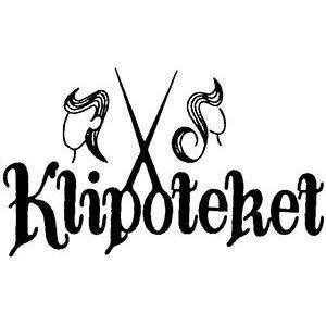 Klipoteket logo