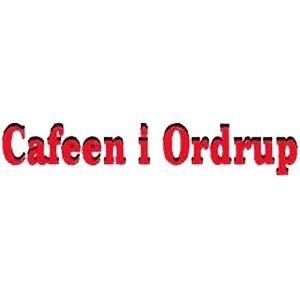 Cafeen i Ordrup logo