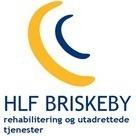 HLF Briskeby - rehabilitering og utadrettede tjenester AS logo