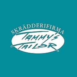 Skrädderifirma Tammy's Tailor logo
