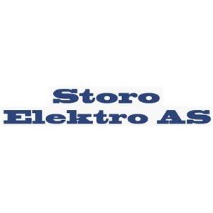 Storo Elektro AS logo