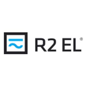 R2 El ApS logo