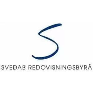 Svedab i Sveg AB logo