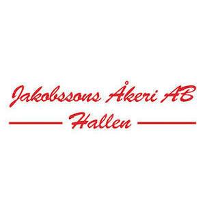 Jakobssons Åkeri AB logo