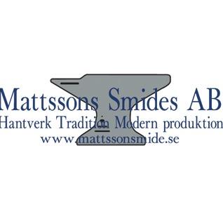 Mattsson Smides AB logo