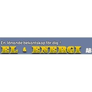 El & Eldningsekonomi i Göteborg AB logo