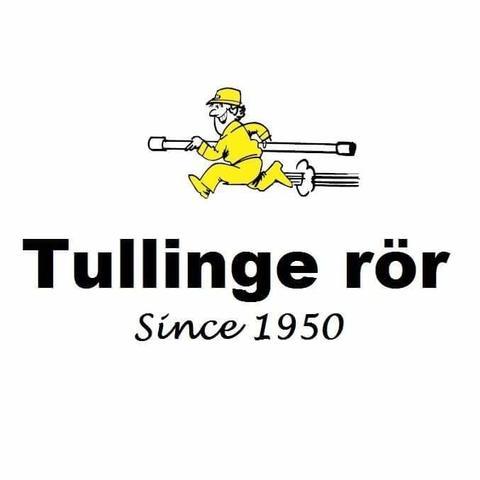 Tullinge Rör AB logo