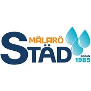 Mälarö Städservice AB logo